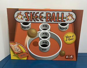 Buffalo Games - Skee-Ball: The Original Tabletop Arcade & Alley Game