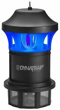 Dynatrap DT1775 Insect & Mosquito Trap, 1-Acre Capacity New