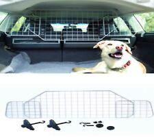 Netz Hundegitter für Kopfstütze Montage um zu für Audi A3 Sportback 5DR