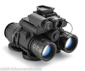 NVD BNVD Mil Spec Night Vision Dual Tube Binocular Gen 3 (P)