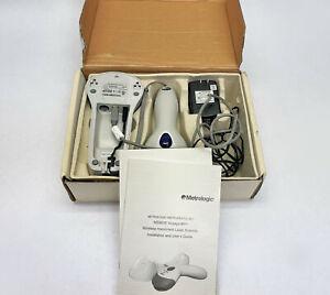Metrologic MS9535 VoyagerBT Wireless Had-Held Scanner