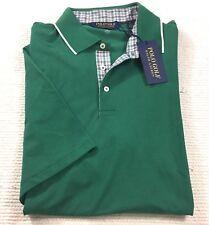 New POLO Golf Ralph Lauren Men's Polo Shirt Performance L, 2XL Green $98.50 XXL