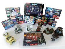 Vintage Star Wars Micro Machines Huge Lot, 1993 - 1995 NO REPRO