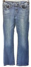 Seven7 Womens Jeans Size 8 Slim Boot
