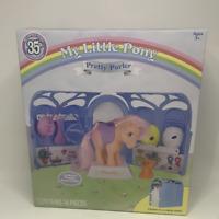 My Little Pony Retro Pretty Parlor Playset Figure
