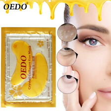 10pcs Collagen Eye Mask  Gold EYE Patch  Nourish Eye Patches
