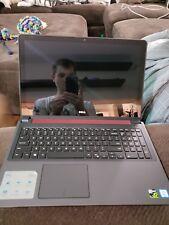 Dell Inspiron i7559-3763BLK 15.6 Inch FHD Laptop (6th Generation Intel Core i7)