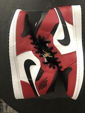 Air Jordan 1 mid chicago black toe EU 44 / US 10
