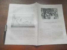 JOURNAL de la JEUNESSE: 65-1874: MESURE SOLEIL TERRE, CAMBODGE LAOS AQUARIUM-DOU