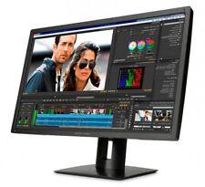 HP Z32x 32 4K UHD RGB-LED DreamColor 3840x2160 IPS matt M2D46AT Neu Rechnung/MW.