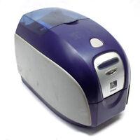 Zebra P120i (P120i-0000A-IDB) USB Duplex Color Plastic Card Printer Parts/Repair