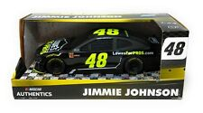 JIMMIE JOHNSON #48 NASCAR Authentics Lowes For Pros 1:24 - 15091