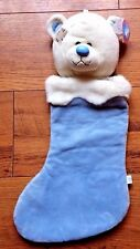 Luxury Me To You ~ My Blue Nose Friends Christmas Stocking ~ BNWT