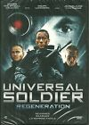 DVD - UNIVERSAL SOLDIER avec JEAN CLAUDE VAN DAMME, DOLPH LUNDGREN / NEUF EMBALE