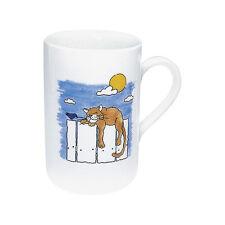 Funny Cats  Mega Mug Becher  Könitz Porzellan 560ml Tasse Lustige Katzen