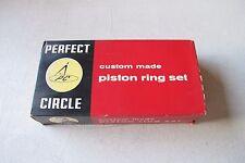 Perfect Circle Piston Ring Set DODGE CHRYSLER 170 198 225 78-86 (50276 .030)