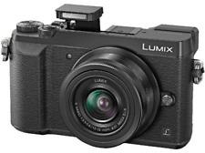 Cám EVIL-Pana LumixGX80,16 Mp,4K,I.S.dual de 5 ejes,WiFi+Lumix 12-32mm f/3.5-5.6