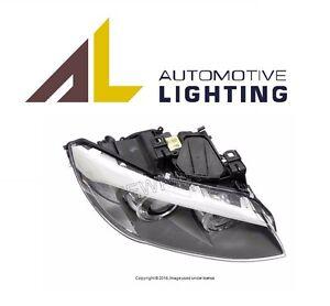 For BMW 328i 335i 335is Passenger Automotive Lighting Headlight Assy Bi-Xenon