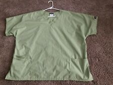 Plus Ladies Uniform Scrub Top .By Cherokee. Size 2Xl