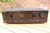 Sony TA-F170 Stereo Amplifier Legato Linear Hi-Fi Separate Phono Amp Japan