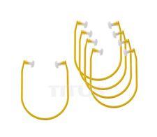 Titus 5 Pc Ear Plugs Banded Shooting Firing Range Hearing Noise Protection Bulk