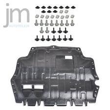 Unterfahrschutz mit Einbausatz Clips VW Passat B6 3C TDI Diesel 2005-2011