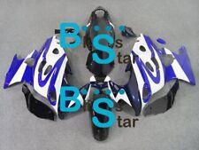 Blue white Fairing Kit Suzuki GSX600F GSX750F Katana 2004 2005 2003-2006 09 C7