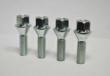 M12x1,25 28,0 mm Felgenschlösser und Schrauben Radschrauben
