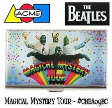 The Beatles Acme Card Case #CBEA09BC / Magical Mystery Tour