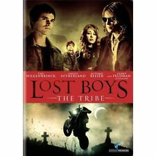 Used Lost Boys - The Tribe (DVD)