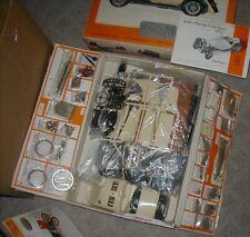 POCHER 1/8 Alfa Romeo Spider Gran Sport K/73