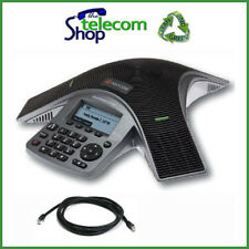 Polycom IP5000 IP Conference Phone in Black