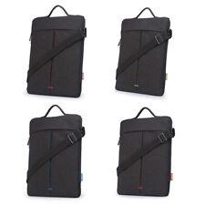 Laptop Sleeve Cross Body Shoulder Bag Case For Lenovo ThinkPad Macbook Dell HP