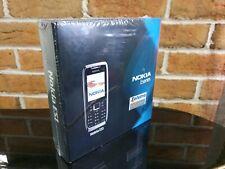 Brand New Sealed Nokia E51 RARE Vintage Mobile Phone Prop Collectors BNIB