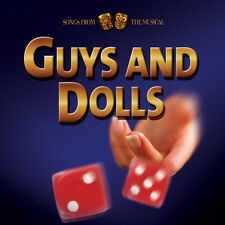 Guys And Dolls CD