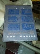 1992 IMMACULATE HEART High School Yearbook Los Angeles California Cor Mariae