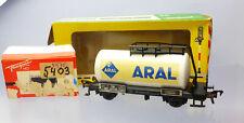 """Fleischmann 5403; Kesselwagen """"BV Aral"""" in OVP /J347"""