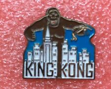 Pins Cinéma Film KING KONG Movie Lapel Pin