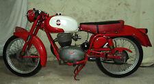 GILERA    150   SPORT  -  1958
