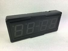 Primex Wireless Inc  SNS Led Clock   Screen Has Scratches