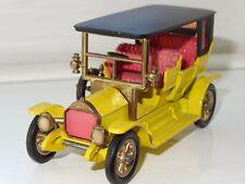 matchbox lesney yesteryear 1907 PEUGEOT - MOY 5