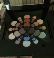 Stila Color Wheel Eyeshadow Palette 37 Eye shadows- Limited Edition Must Have