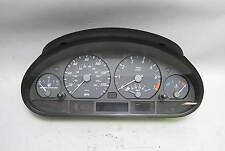 BMW E46 3-Series 2door Factory Instrument Gauge Cluster Panel for Auto or SMG OE