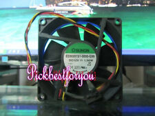 1pcs SUNON EE80201S1-0000-G99 fan DC 12V 1.56W 3Pin 80*80*20mm #MG01 QL