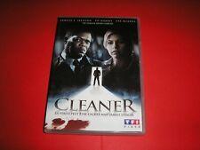 "DVD,""CLEANER"",ed harris,eva mendés,samuel l jackson,etc,(3358)"