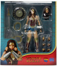 Mafex No. 048 Wonder Woman Wonderwoman Movie Action Figure Medicom USA SELLER