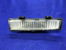 1981 1988 Chevy Monte Carlo SS LEFT Bumper Mounted Turn Signal Parking Light