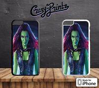 Gardiens de la Galaxie Gamora Marvel COQUE Rigide pour Tous Iphone Modèles C81