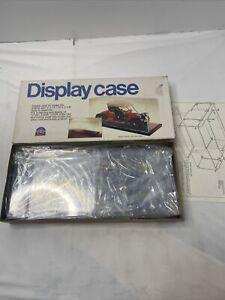 Anmark Display Case 9901 - 1/16,1/20,1/25 Display Cars