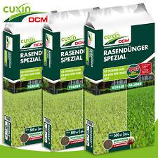 20 kg Cuxin Engrais de Gazon Spécial Démarrage Pelouse Sursemis